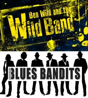 Blues Bandits / Ben Wild Band