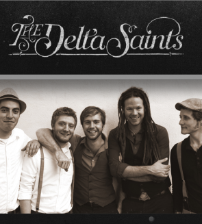 The Delta Saints (USA)