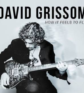 David Grissom [USA]