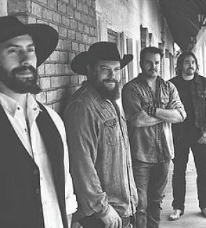 Reckless Kelly [USA]