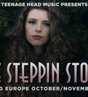 Hannah Wicklund & The Steppin Stones [USA]